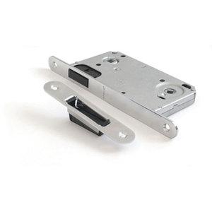 Защелка врезная магнитная Apecs 5300-M-WC-CR