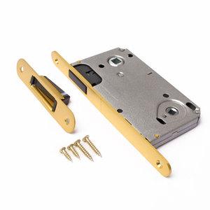 Защелка врезная магнитная Apecs 5300-M-WC-GM