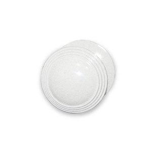 Ручка-кнопка Могилев-РДК-1 (белый)